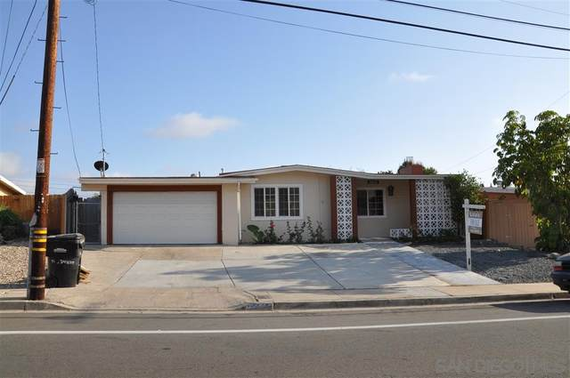 5615 Dwight, San Diego, CA 92105 (#210006635) :: Neuman & Neuman Real Estate Inc.