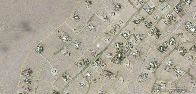 Broken Arrow #78, Borrego Springs, CA 92004 (#210006676) :: San Diego Area Homes for Sale