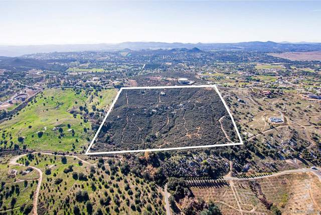 30731 Pauma Heights Rd #16, Valley Center, CA 92082 (#210006726) :: Team Forss Realty Group