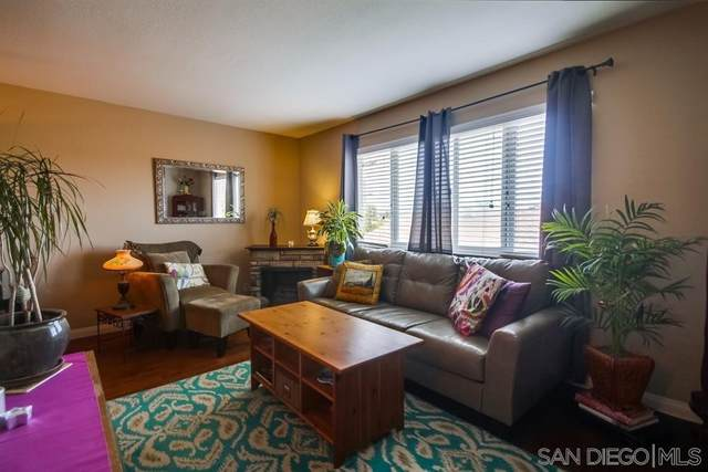 3285 Ocean View Blvd #24, San Diego, CA 92113 (#210006799) :: PURE Real Estate Group