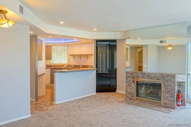 1650 8Th Ave #306, San Diego, CA 92101 (#210006816) :: Neuman & Neuman Real Estate Inc.