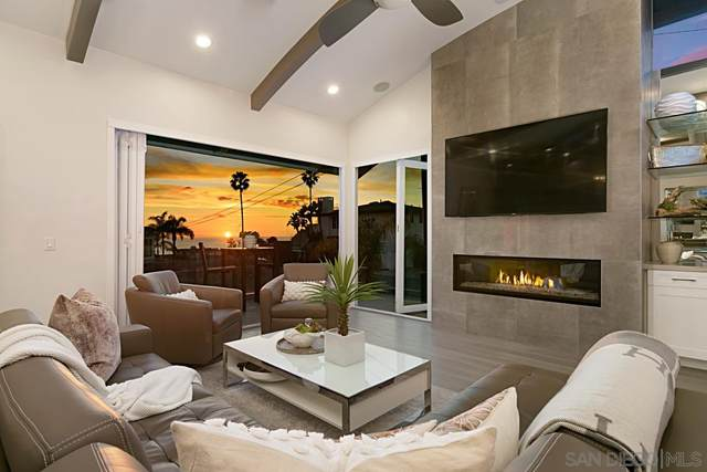 525 Liverpool Dr, Cardiff By The Sea, CA 92007 (#210006822) :: Wannebo Real Estate Group