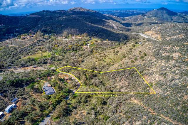 8970 Mount Israel X, Escondido, CA 92029 (#210006828) :: Neuman & Neuman Real Estate Inc.