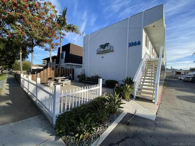 3366 Roosevelt, Carlsbad, CA 92008 (#210006855) :: Neuman & Neuman Real Estate Inc.
