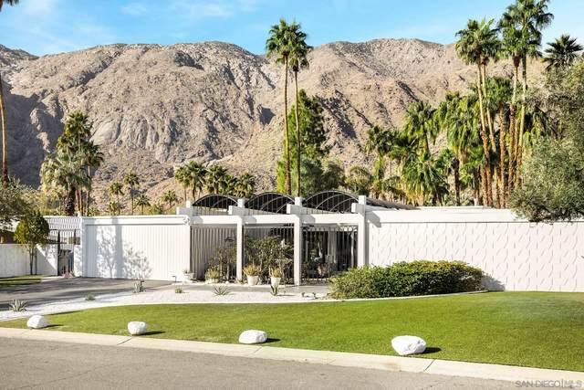1139 Abrigo Rd, Palm Springs, CA 92262 (#210006863) :: Carrie Filla & Associates
