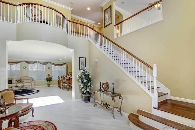 40241 Camino Campos Verde, Temecula, CA 92591 (#210006909) :: Neuman & Neuman Real Estate Inc.