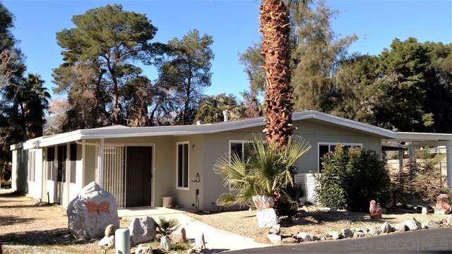 1010 Palm Canyon Dr #334, Borrego Springs, CA 92004 (#210006912) :: PURE Real Estate Group