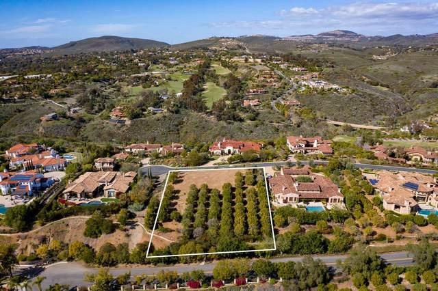 6241 Strada Fragante #193, Rancho Santa Fe, CA 92091 (#210006937) :: Keller Williams - Triolo Realty Group