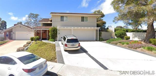 8206 Caminito Lacayo, La Jolla, CA 92037 (#210006965) :: Neuman & Neuman Real Estate Inc.