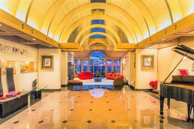 7191 Encelia Dr, La Jolla, CA 92037 (#210007013) :: Wannebo Real Estate Group