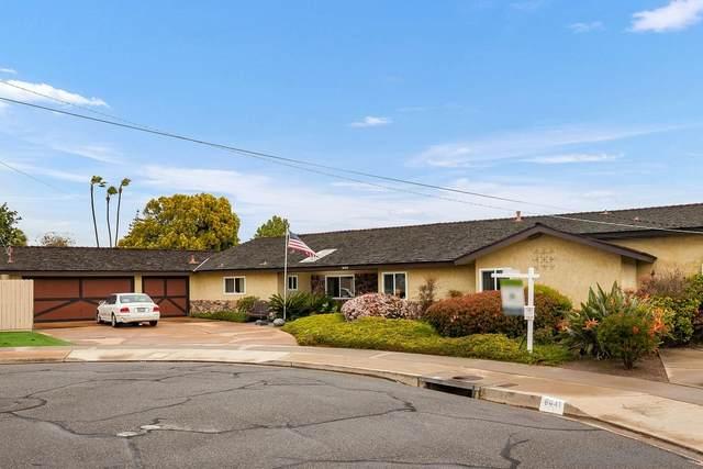3054 Calypso Place, San Diego, CA 92106 (#210007030) :: The Mac Group