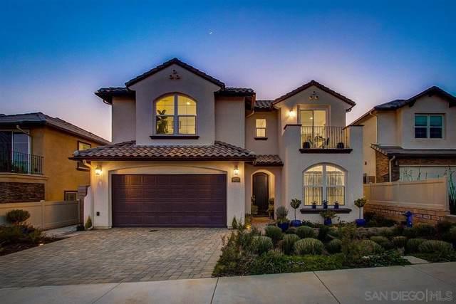 6625 Peregrine Pl, Carlsbad, CA 92011 (#210007057) :: Neuman & Neuman Real Estate Inc.