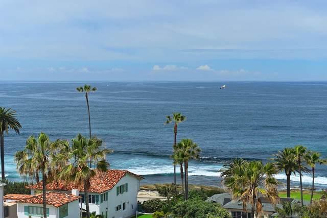 464 Prospect Unit 103, La Jolla, CA 92037 (#210007200) :: Neuman & Neuman Real Estate Inc.
