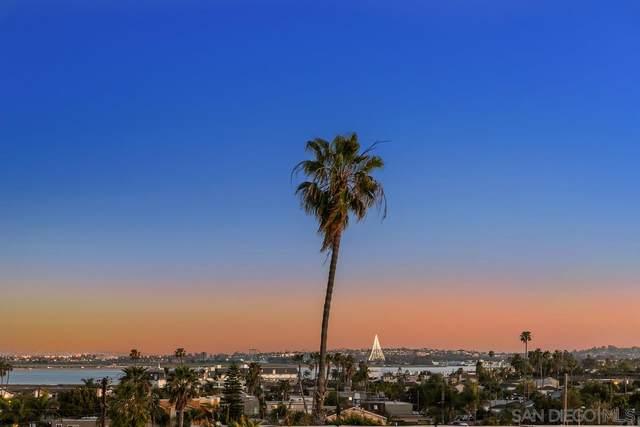 2022 Hornblend Street, San Diego, CA 92109 (#210007214) :: Neuman & Neuman Real Estate Inc.