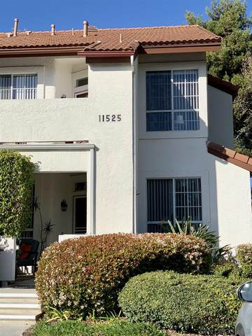 11525 Caminito La Bar #53, San Diego, CA 92126 (#210007219) :: Wannebo Real Estate Group