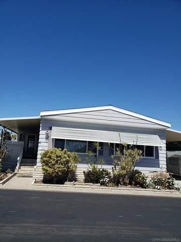 7004 San Carlos St #67, Carlsbad, CA 92011 (#210007267) :: Wannebo Real Estate Group