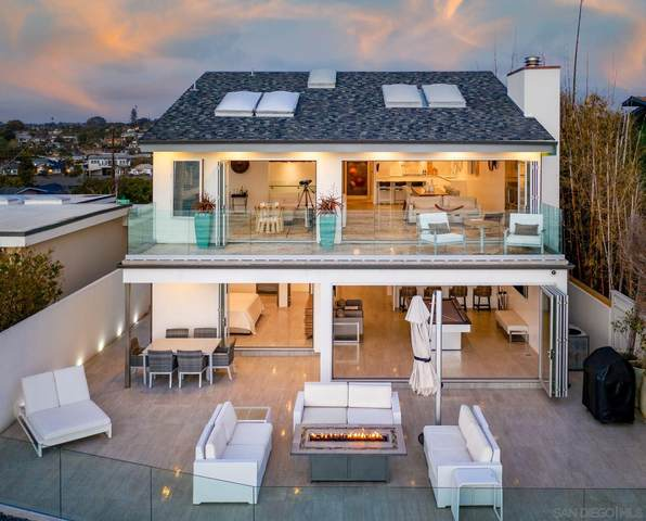700 Neptune Ave, Encinitas, CA 92024 (#210007307) :: SD Luxe Group