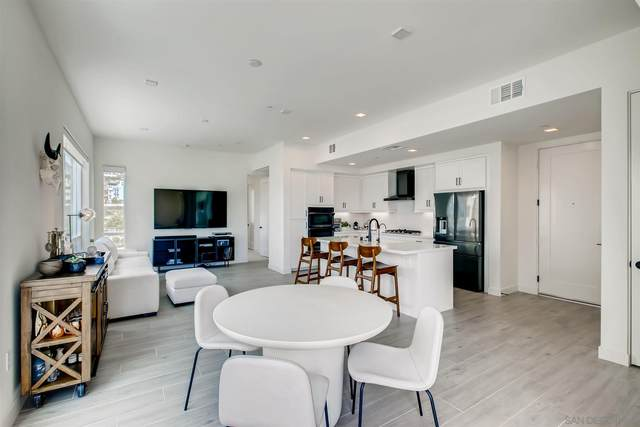 2420 Community Lane #39, San Diego, CA 92108 (#210007311) :: Wannebo Real Estate Group