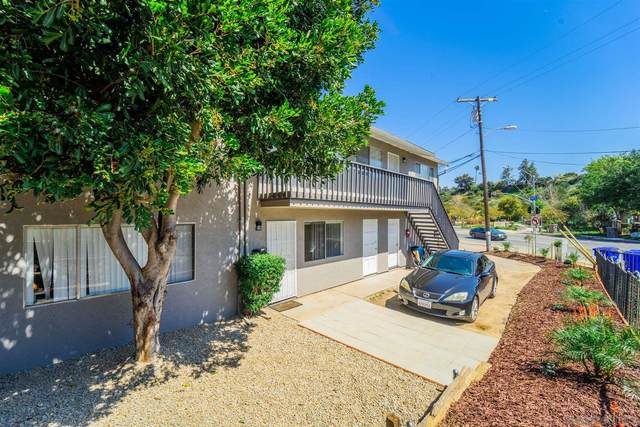 4646 Home Ave, San Diego, CA 92105 (#210007366) :: Yarbrough Group
