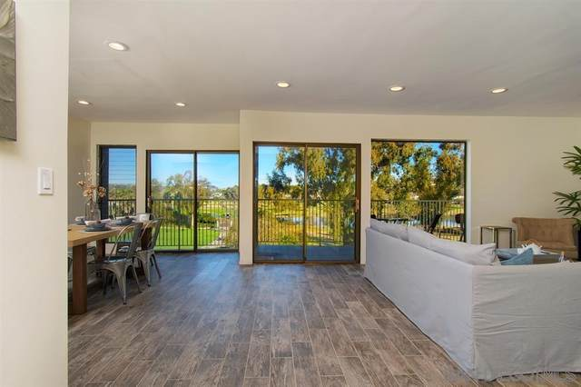 2348 La Costa Ave #313, Carlsbad, CA 92009 (#210007368) :: Neuman & Neuman Real Estate Inc.
