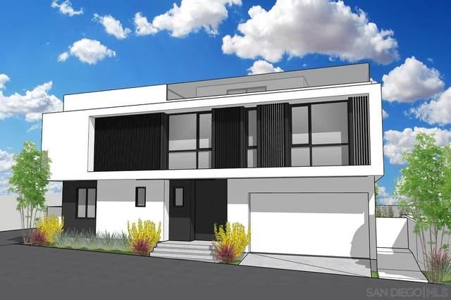 743 Glenview Ln #0, La Jolla, CA 92037 (#210007395) :: Wannebo Real Estate Group