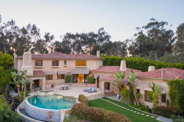 5171 Del Mar Mesa Rd, San Diego, CA 92130 (#210007404) :: Neuman & Neuman Real Estate Inc.
