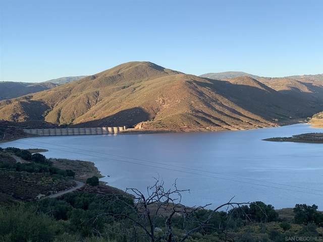 Sutherland Dam Rd #1, Ramona, CA 92065 (#210007434) :: Wannebo Real Estate Group