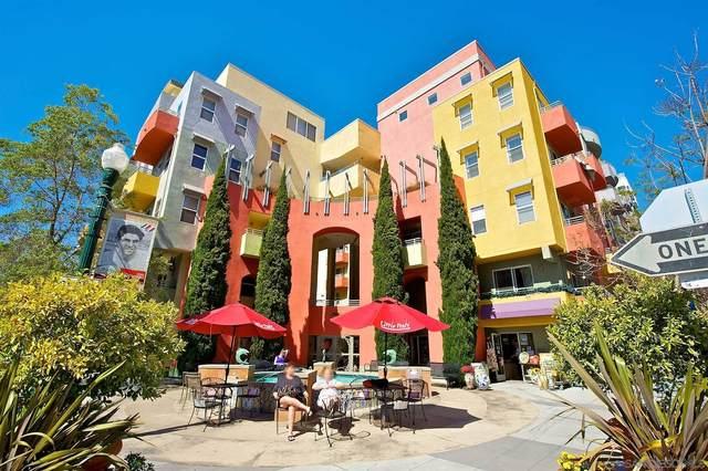 San Diego, CA 92101 :: Neuman & Neuman Real Estate Inc.