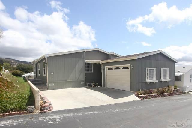 35109 Highway 79 263/264, Warner Springs, CA 92086 (#210007462) :: Wannebo Real Estate Group