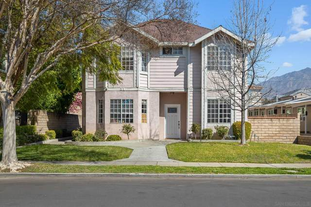 21 Genoa St Apt C, Arcadia, CA 91006 (#210007476) :: PURE Real Estate Group