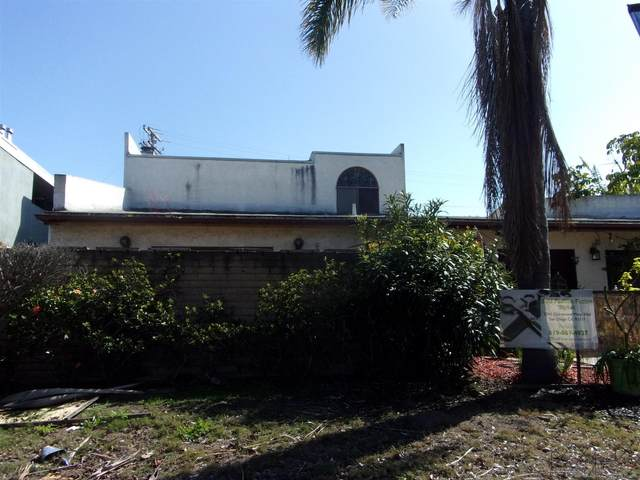 3745 Clairemont Mesa Blvd, San Diego, CA 92117 (#210007517) :: Wannebo Real Estate Group
