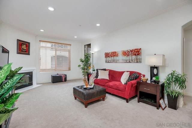 9253 Regents Rd A307, La Jolla, CA 92037 (#210007631) :: Wannebo Real Estate Group