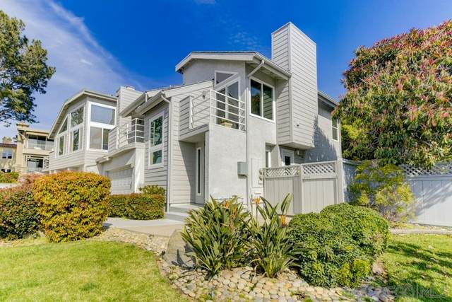 844 S Cedros Ave, Solana Beach, CA 92075 (#210007674) :: Wannebo Real Estate Group