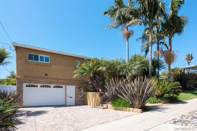 4886 Jewell Street, San Diego, CA 92109 (#210007675) :: The Mac Group