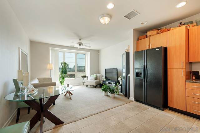 1400 Broadway #1404, San Diego, CA 92101 (#210007688) :: Neuman & Neuman Real Estate Inc.