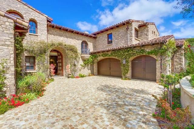 18334 Calle Stellina, San Diego, CA 92091 (#210007741) :: Neuman & Neuman Real Estate Inc.