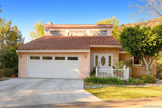 1144 Starlit Lane, Monrovia, CA 91016 (#210007751) :: Neuman & Neuman Real Estate Inc.