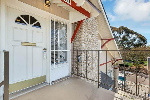 4011 Ibis St, San Diego, CA 92103 (#210007775) :: Neuman & Neuman Real Estate Inc.