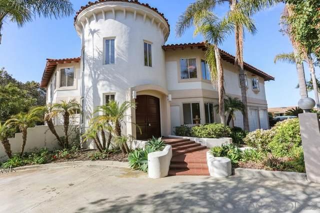 676 Via De La Valle, Solana Beach, CA 92075 (#210007815) :: The Legacy Real Estate Team