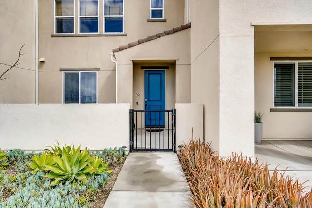 5211 Calle Rockfish #89, San Diego, CA 92154 (#210007864) :: PURE Real Estate Group