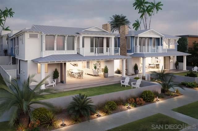 556 G Avenue, Coronado, CA 92118 (#210007886) :: The Mac Group