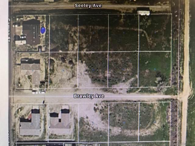 Brawley  Ave. 54,  55,  56, Jacumba, CA 91934 (#210007897) :: Wannebo Real Estate Group