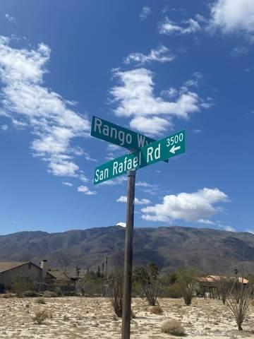 0 Rango Way #56, Borrego Springs, CA 92004 (#210007915) :: Neuman & Neuman Real Estate Inc.