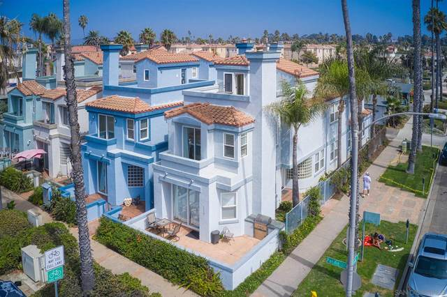 602 N Pacific St D, Oceanside, CA 92054 (#210007926) :: PURE Real Estate Group