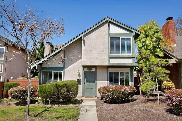 10743 Cariuto Ct, San Diego, CA 92124 (#210007962) :: Neuman & Neuman Real Estate Inc.