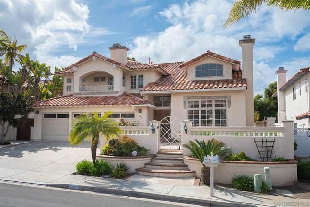4959 Smith Canyon Court, San Diego, CA 92130 (#210008012) :: Neuman & Neuman Real Estate Inc.