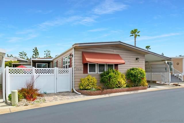 7316 San Benito #363, Carlsbad, CA 92011 (#210008065) :: Wannebo Real Estate Group