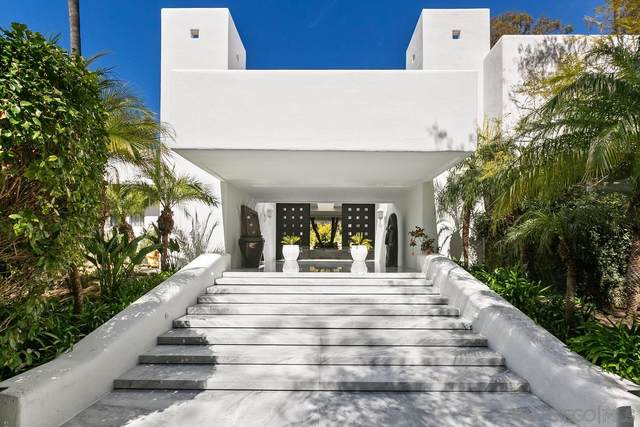 15753 El Camino Real, Rancho Santa Fe, CA 92067 (#210008166) :: Neuman & Neuman Real Estate Inc.