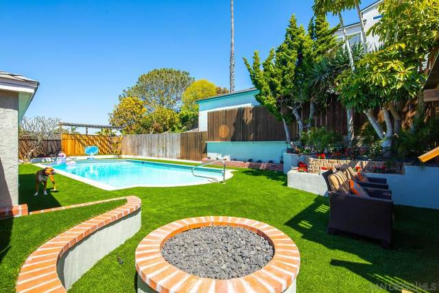 4134 Narragansett Ave, San Diego, CA 92107 (#210008230) :: SD Luxe Group