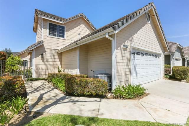 10340 Rancho Carmel Dr, San Diego, CA 92128 (#210008279) :: Keller Williams - Triolo Realty Group